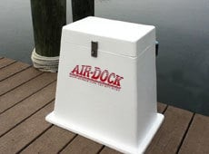 Air Dock Boat Lifts | Our Story
